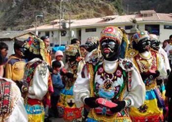 The Festivities of Cusco