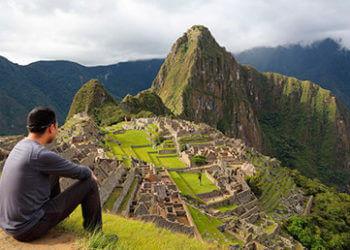 Machu Picchu Libre