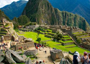 Descubriendo Perú Y Bolivia