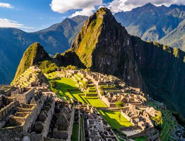 Descubriendo El Peru