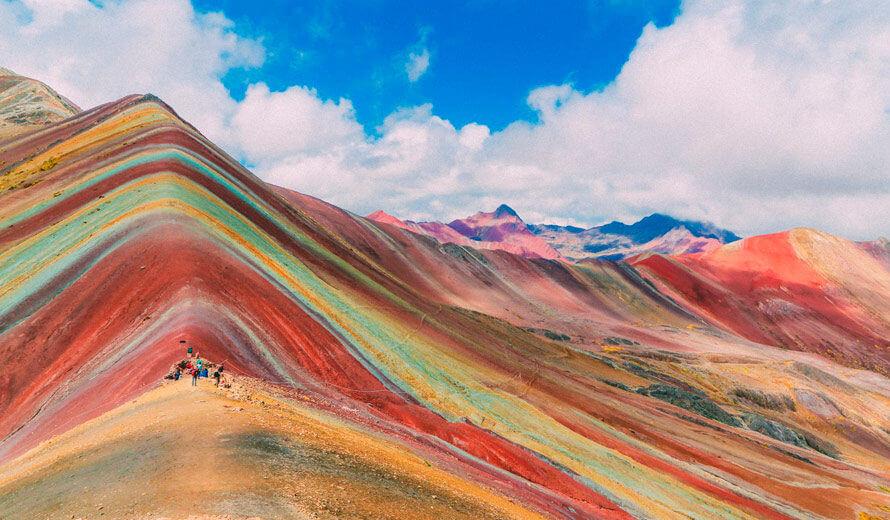 tour montaña 7 colores